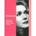 Elisabeth Schwarzkopf -Mozart, Gluck, Mahler, Schubert, etc / Elisabeth Schwarzkopf, Gerald Moore, Berslav Klobucar, ORTF National Orchestra, etc