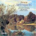 Spohr: Clarinet Concertos No.1 & 2
