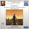 Haydn:Die Schoepfung :Ivor Bolton(cond)/Mozarteum Orchestra Salzburg/Miah Persson(S)/etc