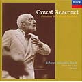 バッハ: 管弦楽組曲&カンタータ集 / エルネスト・アンセルメ, スイス・ロマンド管弦楽団