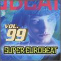 SUPER EUROBEAT VOL99