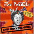 England's Dreaming (EU)  [Limited] [DVD+CD]<限定盤>