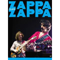 Zappa Plays Zappa [3CD+2DVD]<限定盤>
