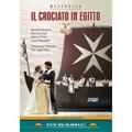 G.Meyerbeer: Il Crociato in Egitto / Emmanuel Villaume, Venice La Fenice Orchestra & Chorus, etc