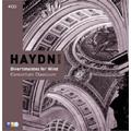 Haydn Edition Vol.7 -Divertimentos for Wind / Consortium Classicum