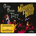 Carolina Dreams Tour '77  [2CD+DVD]