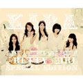 Pretty Girl : Special Edition  [CD+PHOTOBOOK]
