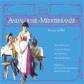 F.Lopez: Andalousie /Mediterranee :Jesus Etcheverry(cond)/Chorus & Orchestra/Aldo Filistad(T)/etc