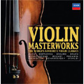 Violin Masterworks -The World's Favourite Violin Classics