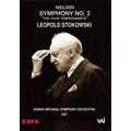 C.Nielsen: Symphony No.2 Op.16 ''The Four Temperaments'' / Leopold Stokowski, Danish National SO
