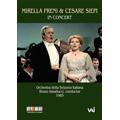 Mirella Freni & Cesare Siepi in Concert 1985