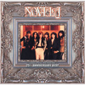 ノヴェラ-オリジナル・メンバーズ-25th ANNIVERSARY BEST [CD+DVD]