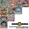HANGAME パチンコDX/パチスロDX Vocal Collection 2008