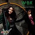 W-B-X~W Boiled Extreme~ [CD+DVD]