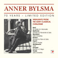 70 Years Limited Edition:Anner Bylsma<限定盤>