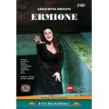 Rossini: Ermione / Roberto Abbado, Bologna Theatre Orchestra, Prague Chamber Chorus, etc