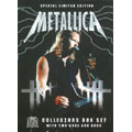 Collectors Box Set : Metallica (EU)  [Limited] [DVD+BOOK]