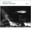Bartok:String Quartet No.5/Hindemith:String Quartet No.4 (6/27-29/2006):Zehetmair String Quartet