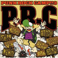 PUNK ROCK CAMP!!3