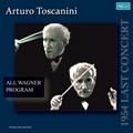 All Wagner Program - 1954 Last Concert / Arturo Toscanini, NBC Symphony Orchestra