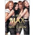 "MAX PRESENTS LIVE CONTACT 2009""NEW EDITION"""