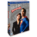 LOIS & CLARK/新スーパーマン サード・シーズン コレクターズ・ボックス2(5枚組)