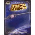 RED HOT CHILI PEPPERS:STADIUM ARCADIUM