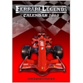 2010 Calendar Ferrari Legend