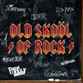 Old Skool Of Rock (Int'l)