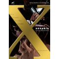 Xenakis: Complete String Quartets - St/4, Tetras, Tetota, Ergma / The Jack Quartet