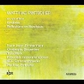M.Pintscher: En Sourdine, Tenebrae, Reflections on Narcissus (2006) / Matthias Pintscher(cond), NDR SO, Ensemble Intercontemporain, etc