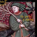 The Garden of Zephirus -Dufay/de Caserta/Briquet/Landini/etc:Christopher Page(cond)/Gothic Voices