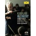 Karajan in Concert / Herbert von Karajan, Berlin Philharmonic Orchestra, etc