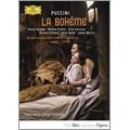 Puccini: La Boheme / James Levine, Metropolitan Opera Orchestra and Chorus, Teresa Stratas, Jose Carreras, Renata Scotto, etc