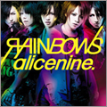RAINBOWS [CD+DVD]<初回生産限定盤B>