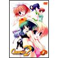 キャンバス2 スケッチ 3 エターナル・ルージュ『永遠の恋心』バージョン<通常版>