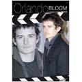 2010 Calendar Orlando Bloom
