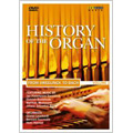 History of the Organ Vol.2 -From Sweelinck to Bach / Gustav Leonhardt, Bernard Foccroulle, Hans Heintze