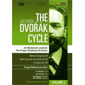 The Dvorak Cycle Vol.2 / Jiri Belohlavek, Prague SO, etc