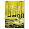 History of the Organ Vol.3 -The Golden Age / Gustav Leonhardt, Andre Isoir, Xavier Darasse