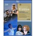 Puccini: Il Trittico -Il Tabarro, Suor Angelica, Gianni Schicchi / Julian Reynolds, Arturo Toscanini Foundation Orchestra, Alberto Mastromarino, etc