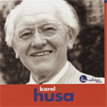 HUSA:MUSIC FOR PRAGUE 1968/APOTHEOSIS OF THIS EARTH:JORGE MESTER(cond)/KAREL HUSA(cond)/THE LOUISVILLE ORCHESTRA/UNIVERSITY OF LOUISVILLE CONCERT CHOIR