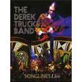 Derek Trucks Band/Songlines Live [82876862639]