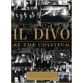 At the Coliseum / Il Divo (HK)