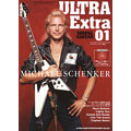 YOUNG GUITAR ULTRA Extra Vol.1: マイケル・シェンカー奏法