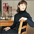 岩崎宏美/ゴールデン☆ベスト デラックス 岩崎宏美 ~The Complete Singles in Victor Years [VICL-63420]