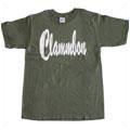 クラムボンTシャツ (L/グリーン)