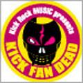 KICK FAN DEAD-DVD LIVE@PHASE 2.272005
