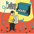 Meillier, Roland/Piano for Me ! -D.Scarlatti, J.S.Bach, Mozart, M.Clementi, etc / Roland Meillier(p) [ARN64780]