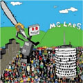 MC Lars/ディス・ジャイガンティック・ロボット・キルズ[OGLJ71003-2]